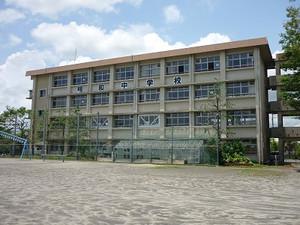 鹿児島県立鹿児島中央高等学校高校説明会(明和中学校)