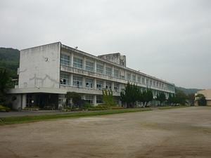 鹿児島県立鹿児島中央高等学校高校説明会(串木野西中学校)